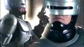 ROBOCOP - PRIME DIRECTIVES Trailer
