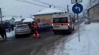 Accident Sighetu Marmatiei