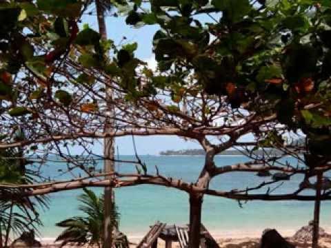 São Tomé e Principe... il paradiso passa per l'equatore!