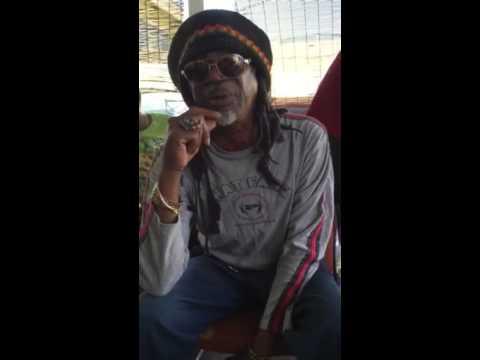 Horace Grant (Former Silvertones) Live