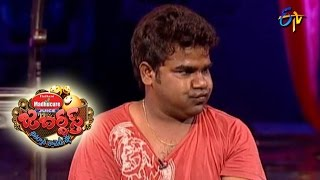 Venu wonders Performance – Jabardasth – Episode No 24 – ETV  Telugu