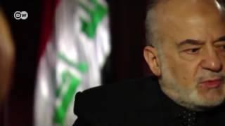 حوار مع وزير الخارجية العراقي إبراهيم الجعفري 2