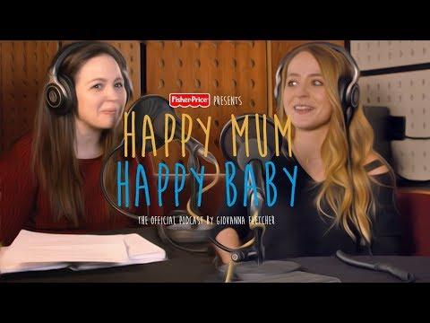Fleur De Force  HAPPY MUM, HAPPY BABY: THE PODCAST  AD