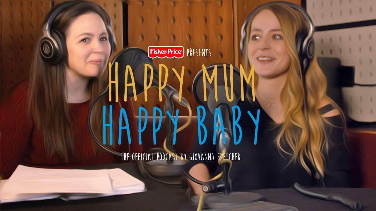 Fleur De Force Happy Mum Happy Baby The Podcast Ad Youtube