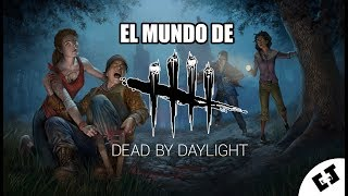 CREEPY EN DEAD BY DAYLIGHT - CreepyJorge