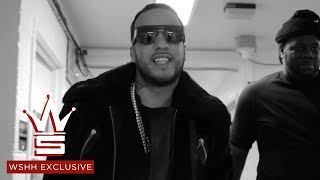 "French Montana ""Sanctuary Pt. 2"" (WSHH Exclusive -)"