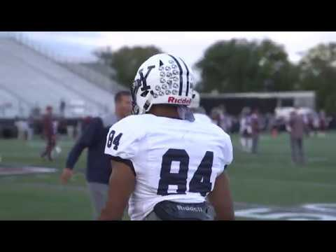 Inside Yale Athletics Sponsored by Under Armour: Christopher Williams-Lopez