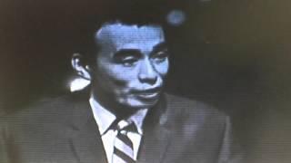 1967年TBSにて放送さらた植木等ショーそのopです。 1967年7月13日 ゲス...