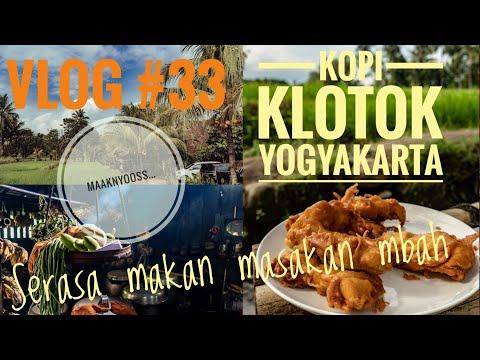 tempat-kuliner-dengan-masakan-ala-mbah-di-kopi-klotok-yogyakarta