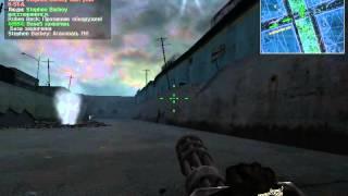 Прохождение игры Терминатор 3 война машин часть 3