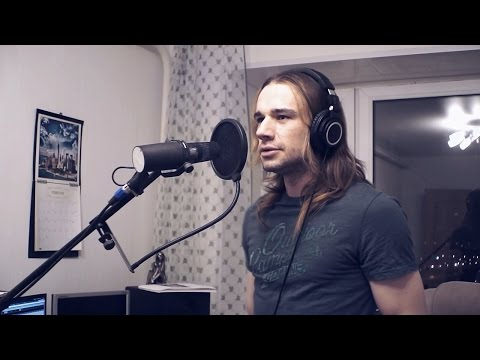 Nickelback - Trying Not To Love You (Vocal Cover)