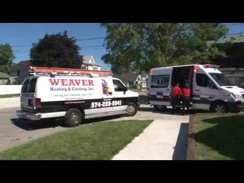 Weaver Heating And Cooling Inc Commercial