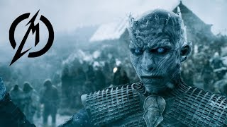 The Night King, to Metallica's