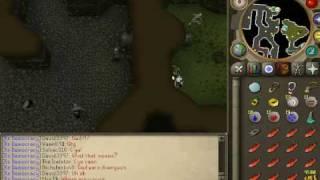 RuneScape - Pre-EOC - Rag & Bone Man Part 2