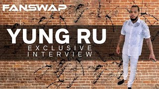 FanSwap Exclusive w/ Yung Ru — First Day Out