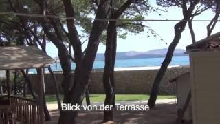 Solaris Camping Beach Ressor - Mobilheim Typ 850