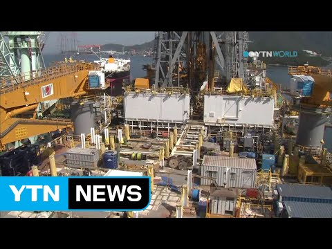 Samsung Heavy submits self-rescue scheme to main creditor / YTN (Yes! Top News)