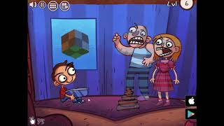 Troll Face Quest Video Games Halloween 🎃🎃🎃| Failed and Completed