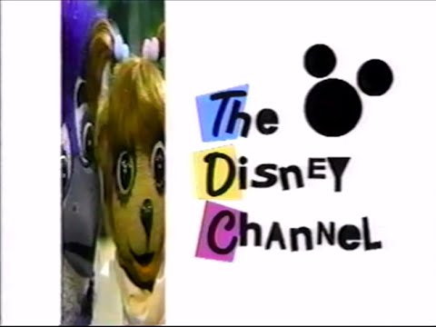 Summer 1993 Disney Channel Commercial Breaks + Promos