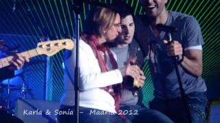 Enrique Iglesias La Chica de Ayer Madrid 2012