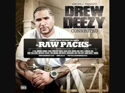 Drew Deezy - Hard In the Paint (Remix)
