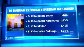 Video Daerah Ekonomi Terbesar di Indonesia download MP3, 3GP, MP4, WEBM, AVI, FLV Juli 2018