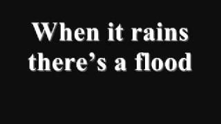 Скачать Nadia Ali When It Rains Lyrics