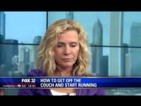 New Zealand Beef Jerky Features on Fox Chicago Morning Show March 2015