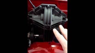 toro snowmaster 724 broken belt replacement