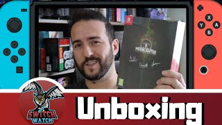 Moonlighter Signature Edition Unboxing-ALL ABOUT THE PHYSICAL!