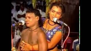 Repeat youtube video karakattam double meaning  Hot Speech குறவன் குறத்தி
