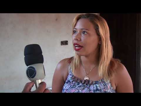 IDAIANE PEREIRA Moradora de Confresa faz arrecardação para ajudar abrigo em Porto A  do Norte