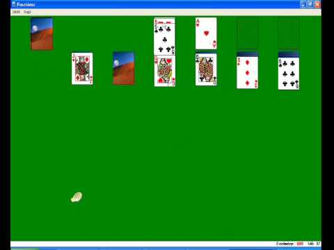 Windows 10 Passziánsz