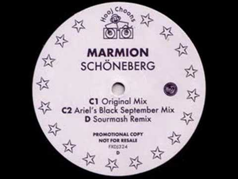 Marmion - Schöneberg (Original Mix)