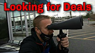 Looking for Deals  Dealership Life