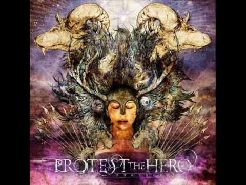 Protest The Hero - Bloodmeat (Studio version) With Lyrics