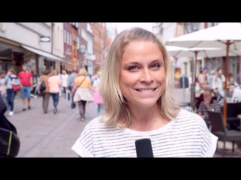 Lüneburg City Tour [VLOG]