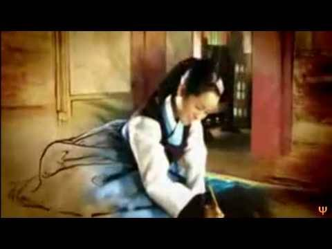 yi san - king jeong jo opening theme [korean drama]