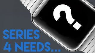 Apple Watch Series 4 first impressions