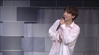 UKISS [Try Everything] performed at UKISS Live Event 2017 -Stay wit...