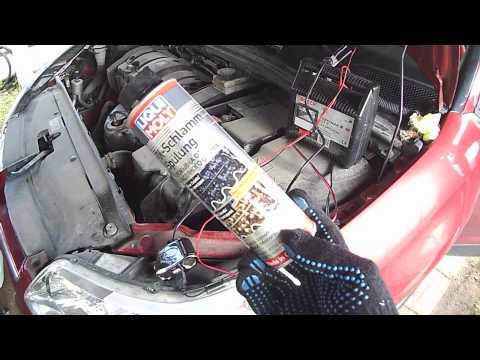 Из чего состоит и как работает двигатель автомобиля?