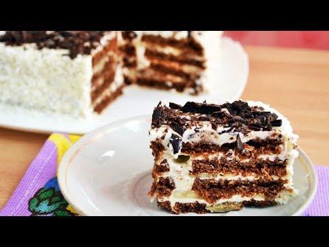 Видео Рецепт шоколадного торта под мастику