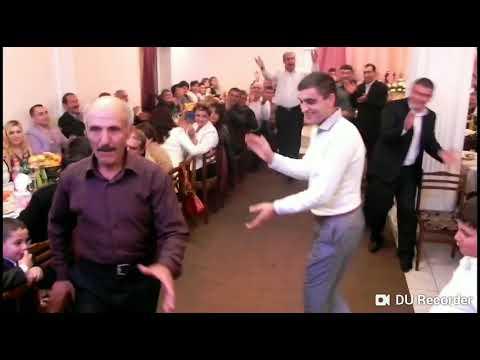 Танец любимого деда на моей свадьбе! Сарухан
