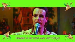 DoeMaarDave - Fuifje (Officiële)