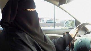 Saudi-Arabien: Frauen sollen bald selbst Autofahren dürfen