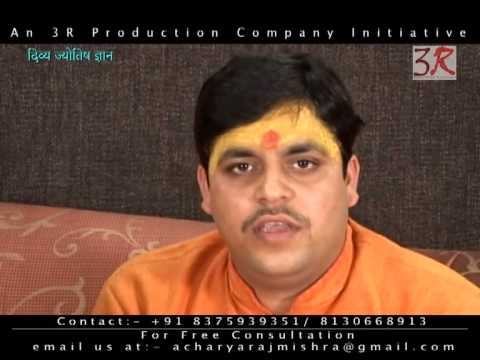 दिव्या ज्योतिष ज्ञान (Divya Jyotish Gyan) - Episode 1, Acharya Raj Mishra