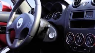Oбзор Daihatsu Copen Дайхатсу Копен купе кабриолет