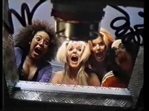 Spice Girls - Il film (1997) Trailer Versione Italiana
