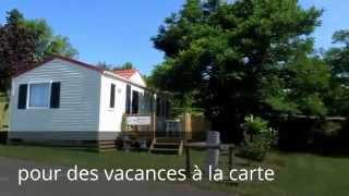 Camping de Mars à Cordelle - Loire et Rhône-Alpes