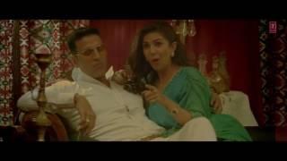 Tere Sang Yaara Full Video HD  Rustom   Akshay Kumar & Ileana D'cruz   Atif Asla HD